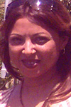 Marie Saramandif