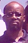 Simon Mapadimeng